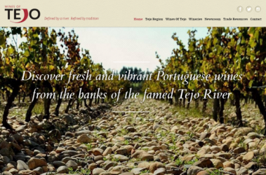 Wines Of Tejo